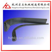 OEM high demand laser metal sheet cutting fabrication