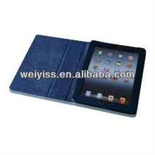 Slim Fit Folio Case for iPad 4th Generation with Retina Display / iPad 3 / iPad 2 / iPad Mini (Automatic Sleep/Wake Feature)