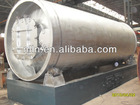 Waste plastic,rubber ,tyre pyrolysis plant ,tyre processing to oil with CE,ISO