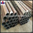 "3"" sch40 ERW carbon steel line pipe"