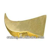 Non-sparking Aluminium Copper Safety Axe Head