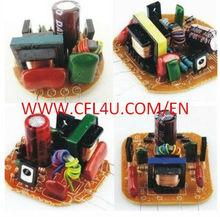 CFL Ballast for 2U/3U/4U/Spiral lamp