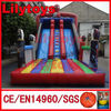 good quality inflatable spiderman slides
