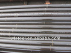 1 inch exhaust pipe ASTM A106/A53 manufacturer