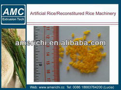 Reconstituted/Artificial Rice Food Making Machines