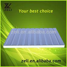 eps foam concrete aluminum panels