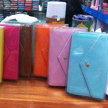 Money Purse Grand Skin Cheap Multi Functional Hangbag for Mobile Phone