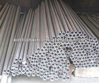 ASTM A106 grade b sch80 seamless steel pipes