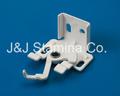 Romano sombra componente/romanos ciegas/soporte giratorio