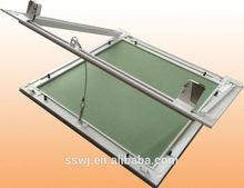 gypsum board/plaster board ceiling access panel/hatch/door