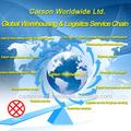 Importação e exportação declaração aduaneira na china, Frete aéreo, Frete marítimo