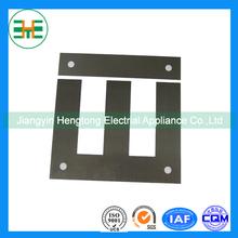 De silicona de acero eléctrico EI hoja de laminación