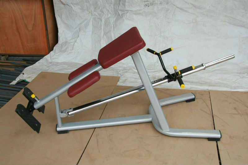 t row bar machine