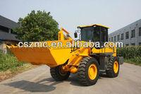 loader mining machine ZL-30 4 in 1 bucket popular in Europe