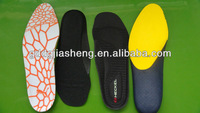 EVA FOAM insoles for sport shoes in 2013 from Chinese manufacturer