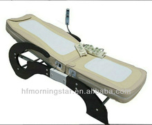 Deluxe Jade Roller Thermal Massage Bed