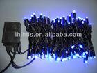 LED waterproof blue string light