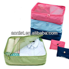 a lot of colour and folding Storage Box for travel