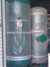 Kaishan Brand High Pressure Air Receivers For Compressor Installation
