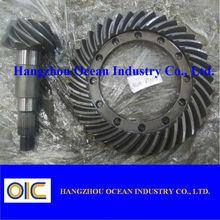 Crown Wheel and Pinion Gear 41201-69355,7/39