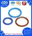 3 colores elastic silicone o rings (Premium Quality)