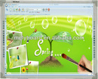 dry erase interactive white smart board