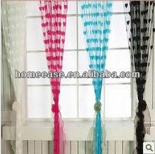 All style decorative Jacquard door curtain