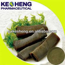 Fucoxanthin,Laminarin,Fucoidan seaweed extract for cosmetics