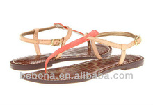 color combination sandals chappals