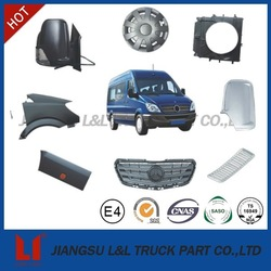 Cheap hot sale top quality classic car body parts for mercedes benz sprinter