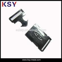 Solid Metal Side Release Buckles/Belt Buckle Hardware Supplies/Bag Accessories
