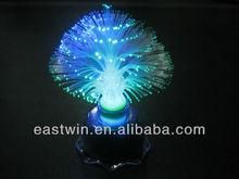 fiber optical flower, Led light