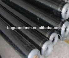 bitumen sealing tape,1.2mm roof self-adhesive bitumen membrance