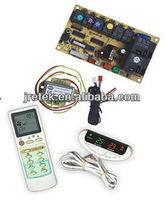 hitachi/sanyo/central air conditioner remote control