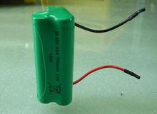 Ni-Mh AAA 700mAh 3.6V rechargeable battery