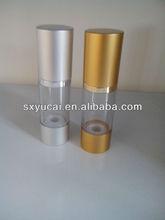 airless bottle manufacturer vacuum bottle