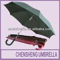 Barato personalizado reta guarda-chuva relativo à promoção