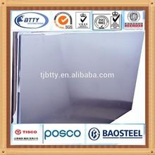 Type 310 stainless steel plate sheet got certificate