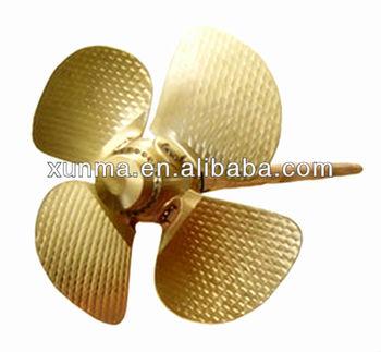 marine pitch propeller