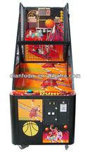 street basketball game machine -Common Basketball Machine