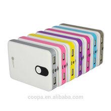 11200mah(max)18650 Li-ion battery charge for smartphone