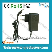 5V 2A AC DC Adapter For Android Tablet PC manufatory