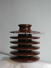 Porcelain Pin Post Insulator IEC