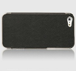 New arrival trendy case for iphone5 flip leather phone case new prodct for 2014