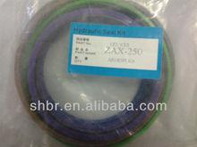 Hitachi Excavators ZAX250 Arm Cylinder Repair Kits