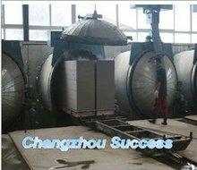 Light Weight AAC Block (brick) Production Line Machinery
