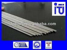 various Dia mm ASTM B348 Gr5 titanium bar for Industrial use