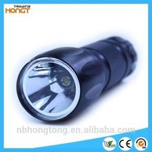 1w aluminum led power style flashlight (HT-LF22)