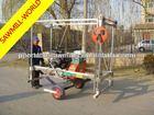 30HP USA Kohler portable circular sawmill for wood