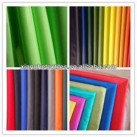 100% polyester christmas taffeta fabrics cheap polyester lining fabric